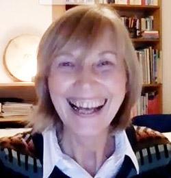Biodynamic Craniosacral Therapist, Germany